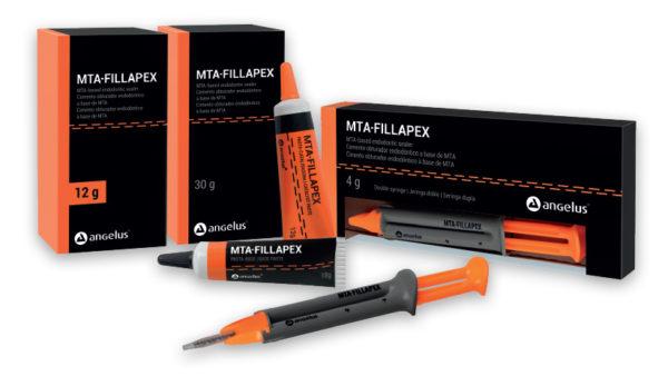 Лечение внутренней резорбции с использованием MTA-Fillapex На примере конкретного клинического случая рассмотрим лечение внутренней резорбции с помощью MTA-Fillapex