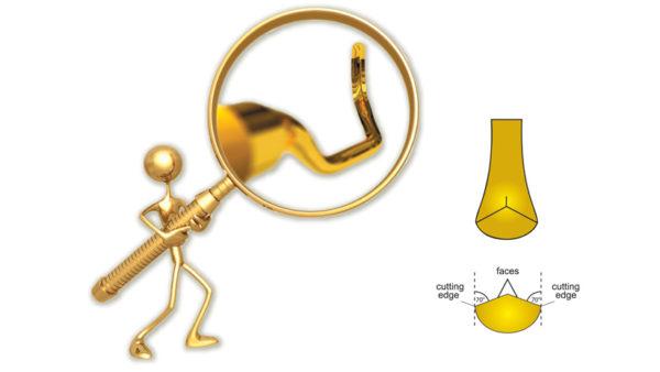 Инструменты American Eagle: сделано в Америке Корреспондент журнала New Dentist™ посетил штаб-квартиру American Eagle Instruments и побеседовал с ее основателем