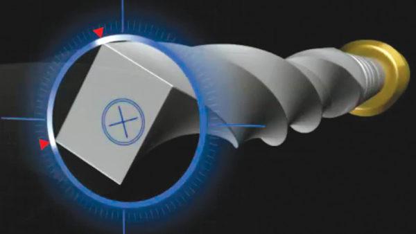 Препарирование корневых каналов Цель статьи - описать технику усовершенствованного препарирования корневых каналов с помощью эндодонтических никель-титановых инструментов нового, пятого, поколения, которые отличаются тем, что центр тяжести и/или центр вращения в них смещены.